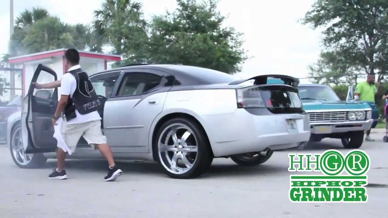 x102.3 Car Show West palm Beach 2011 - YouTube