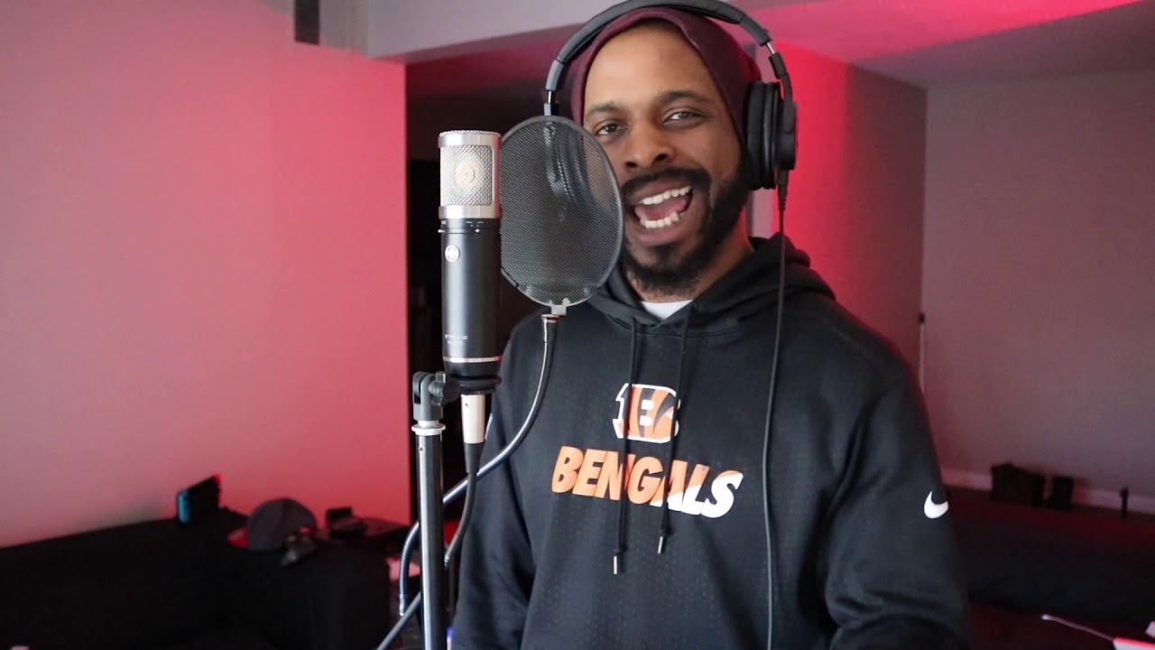 Cincinnati Rapper BLACK FRIDAY MURDERS tHat PART INSTRUMENTAL!!