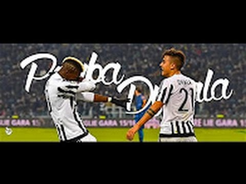Pogba & Dybala ► The Talented Duo | Crazy Skills, Goals & Assists 2016 Ll HD Ll