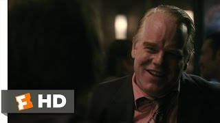Before the Devil Knows You're Dead (2/11) Movie CLIP - Victimless Crime (2007) HD