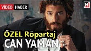 Erkenci Kuş Can Yaman Özel Röpartaj | Magazin D | Magazin