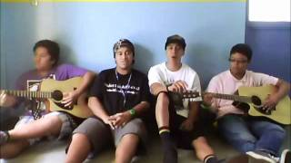 Can I - Coffey Anderson (Cover) By Reggie, Moses, David, and Dason