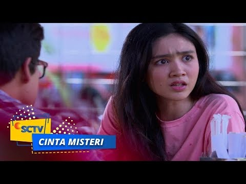 Highlight Cinta Misteri - Episode 22