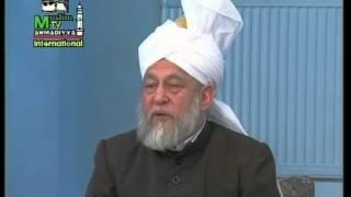 Urdu: Dars-ul-Quran 21st February 1995 - Surah Aale-Imraan