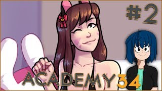 Gambar cover Academy34: Overwatch Dating Simulator Ep.2 - Pool Time!