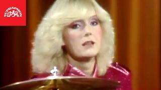 Helena Vondráčková, Věra Špinarová, Petra Černocká, Jiří Schelinger - Tak nehraj dál (video 1980)