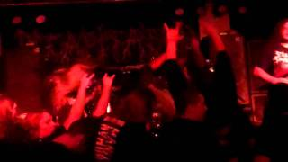 Decrepit Birth - Prelude To The Apocalypse live