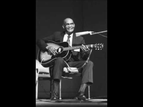 Robert Wilkins, I'll go with her blues