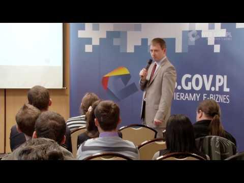 M.Kapustka - Standardy obsługi klienta na przykładzie SMSCentral.pl