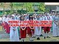 PESERTA DIDIK BARU SMPN 75 JAKARTA TAHUN 2016/2017