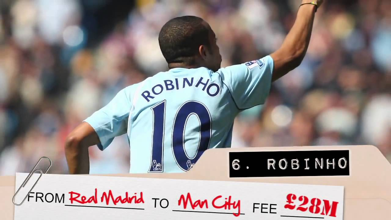 Download Top 10 WORST Transfers Of All Time