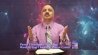 THE GOOD NEWS April 2019 (Death and Resurrection of Jesus Christ)