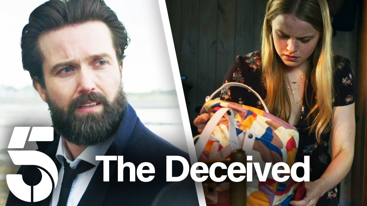 Did Dr Michael Callaghan Murder His Wife? | The Deceived Episode 3 | Channel 5