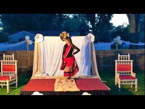 Mehendi Hai Rachnewali,Laung Lacchi,Mere Rashke Qamar,Toca Toca,Dance Again.Philadelphia, USA