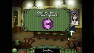 Emerald City Confidential (Part 10): Captain Bill Confesses