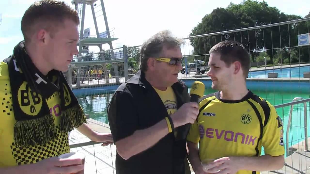 Fantipp Borussia Dortmund - Hertha BSC 1:2