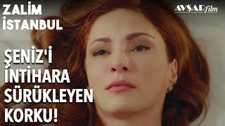 Şeniz Korkudan İntihar Etti   Zalim İstanbul 18. Bölüm