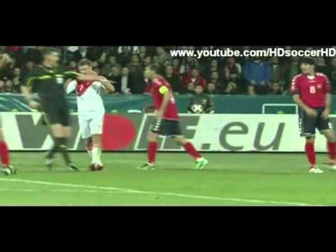 Армения 0:0 Россия 26/03/11 (обзор матча)