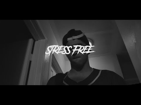 Opina~ Feat Iceburg Tha Rossi STRESS FREE OFFICIAL VIDEO