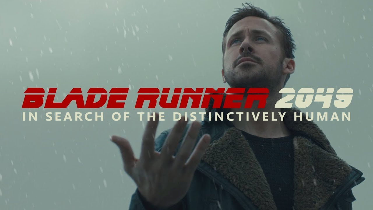 In Search of the Distinctively Human | The Philosophy of Blade Runner 2049