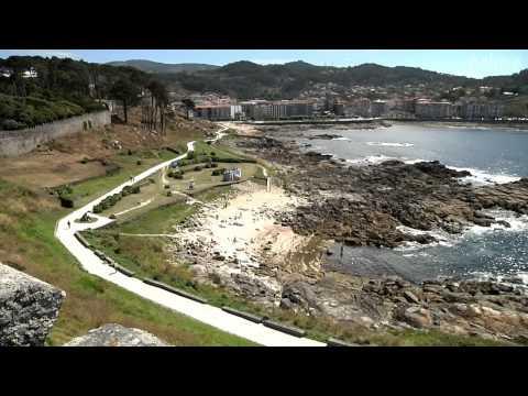 Baiona-Pontevedra