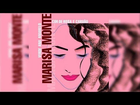 Marisa Monte - Cor de Rosa e Carvão - CD Completo HD