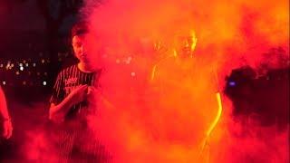 Araz & Wicked & Gökberk ✘ FOLD UP (Video Klip)