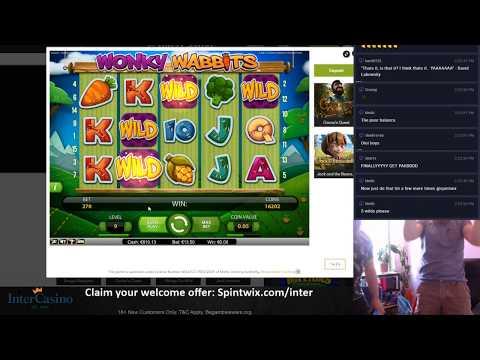 Игровые автоматы rabbits wonky wabbits администратор в игровых автоматах