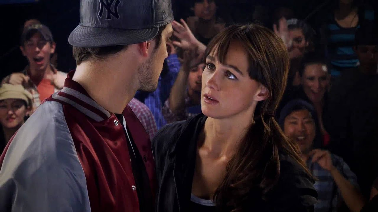 step up 3d besetzung
