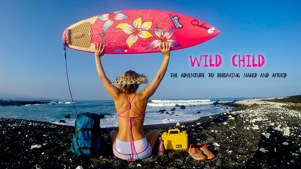 Wild Child - A GoPro Episode of Alison's Adventures