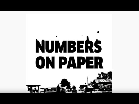 Frank Black - Numbers On Paper (Mose Allison Tribute)