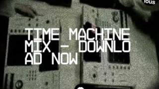 Zombie Nation - Time Machine Mix (part 1)