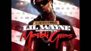 Lil Wayne feat. Kanye West & Jay Z - Flashing Lights (Remix)