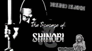 round clear revenge of shinobi hip hop beat read the description