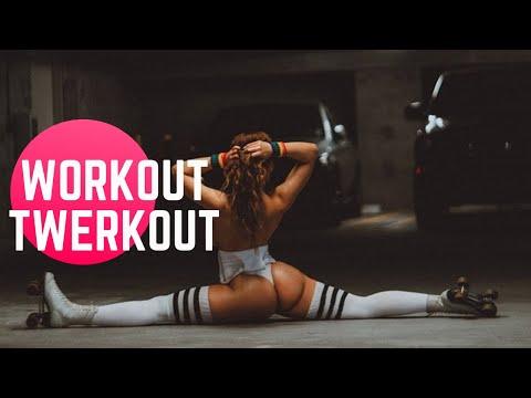 Workout Twerkout | Nederland Rap Live | Booty Shaking Music | Urban Muziek