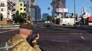 Grand Theft Auto V: My must have mods showcase (mod links in discription)