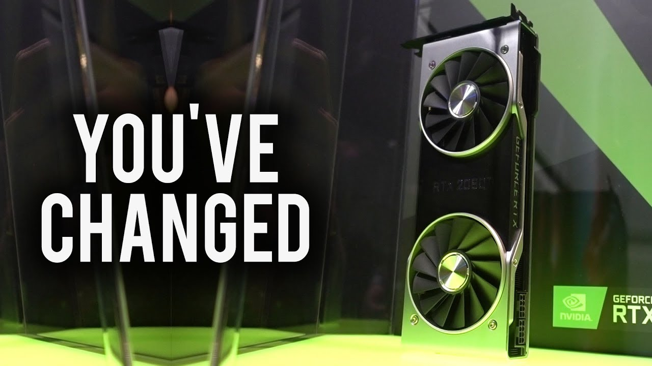 geforce rtx 2080 ti founders edition