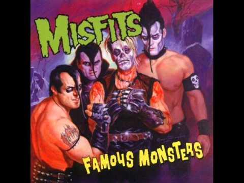 Misfits - Helena lyrics