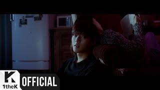[Teaser] BTOB(비투비) _ 'Beautiful Pain(아름답고도 아프구나)' MINHYUK(민혁) TEASER