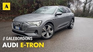 Audi E-Tron | La propulsione elettrica di Audi