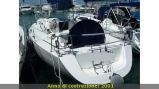 X-Yachts IMX–40