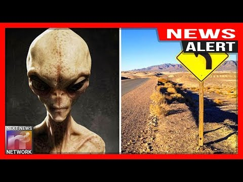 RED ALERT: This Is What Will Happen If Millions Of People STORM Area 51