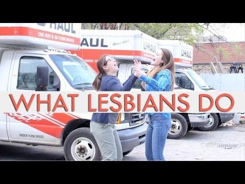 Lesbians Explain : ScissoringKaynak: YouTube · Süre: 2 dakika43 saniye