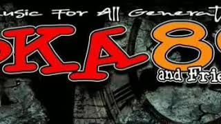 SKA89 and FRIENDS - lagi syantik (latihan)