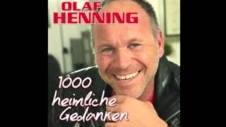 Olaf Henning 1000 heimliche gedanken