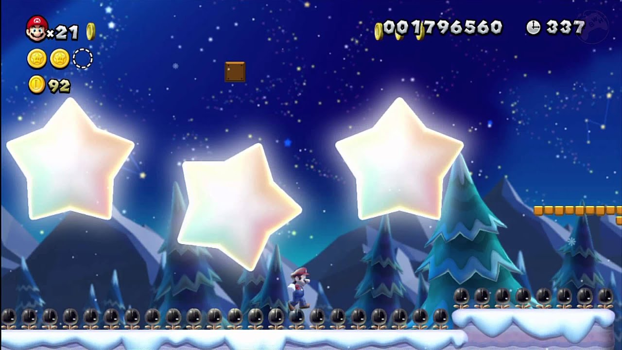 New Super Mario Bros U. Deluxe Isn't Anything New, But ...