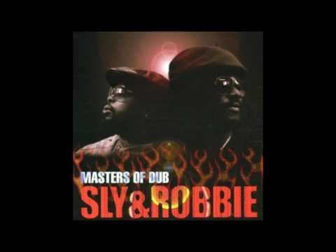 Sly & Robbie - A Loving Dub