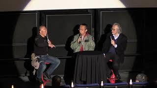 2019年3月29日(金)に立川シネマシティで実施した「『よみがえる空』全話オールナイト上映&トークショー」において実施したトークショー「各...