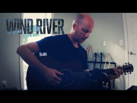 Wind River: Feather - William Wild (instrumental guitar) + TAB
