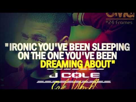 J Cole  - Cheer Up [HQ]